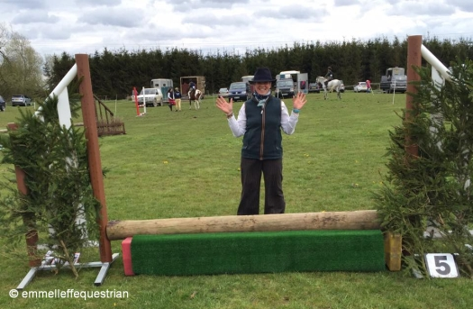 May Day Show 2018| photograph emmelleffequestrian